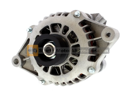 Alternator for VAUXHALL FRONTERA 2.0 A X20SE Petrol